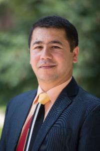 Mirjahon Turdiyev